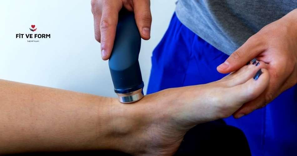 electro muscle stimulation