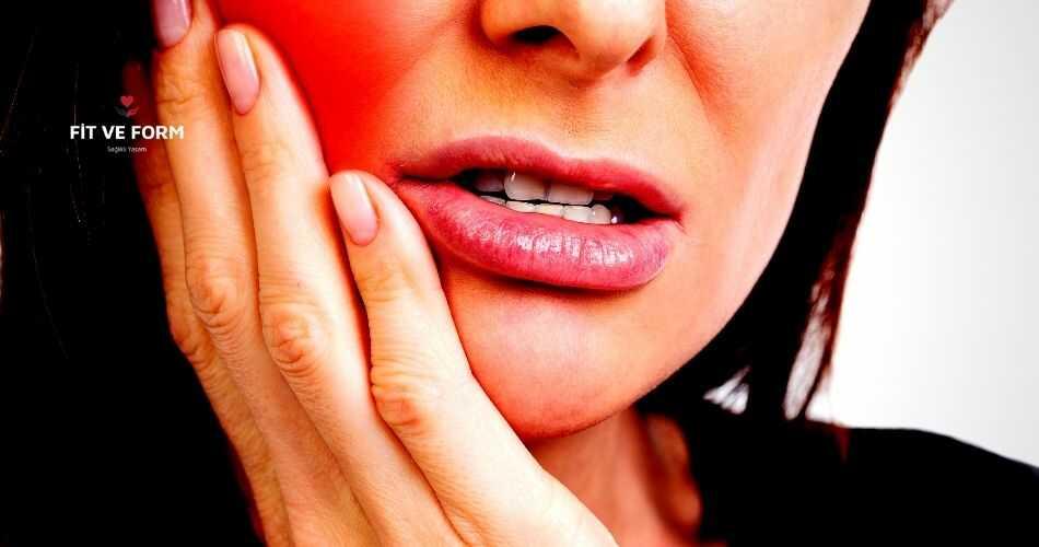 diş eti sızlamasına ne iyi gelir
