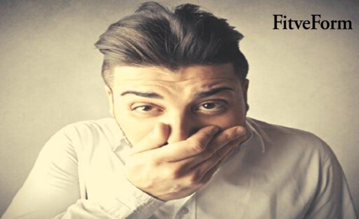ağız tadı bozukluğu nasıl geçer