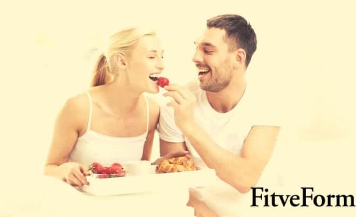 doğurganlık diyeti nedir